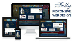 Fully Responsive Website Design by Small Details
