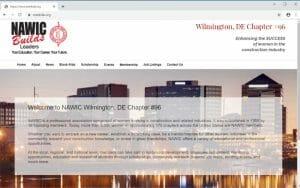 NAWIC Wilmington DE Chapter