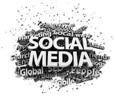 Social media marketing by Small Details