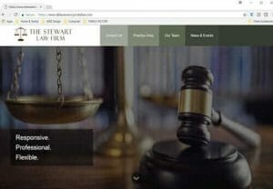 Delaware Corporate Law/Stewart Law Firm