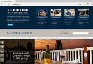 i-Lighting LED Solutions, North East MD