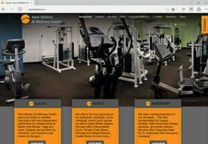 Kent Athletic & Fitness, Chestertown MD