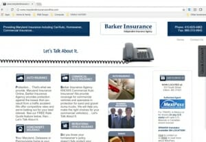 Maryland Insurance Online