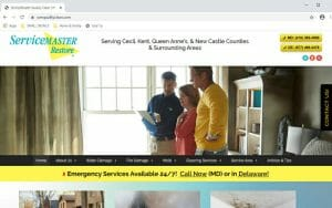 ServiceMaster Quality Clean